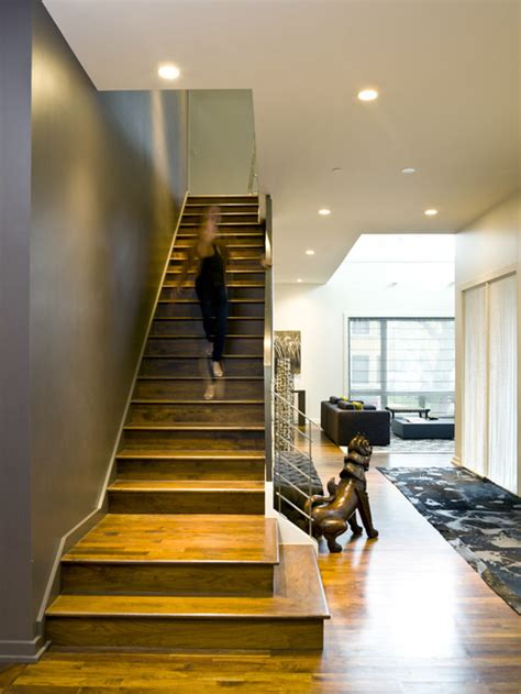 basement stair designs 25 modern staircase landing decorating ideas to get inspired