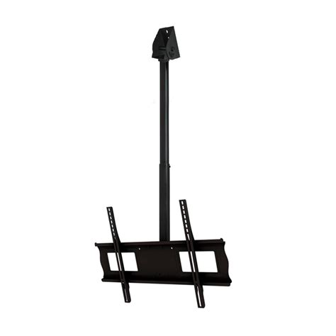 cathedral ceiling tv mount crimson c63 kit2 universal cathedral ceiling mount kit 2 3