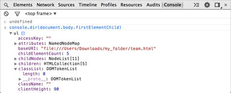 console log chrome diagnose and log to console web tools developers