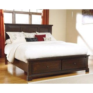 big sandy bedroom furniture ashley furniture signature design noremac queen panel
