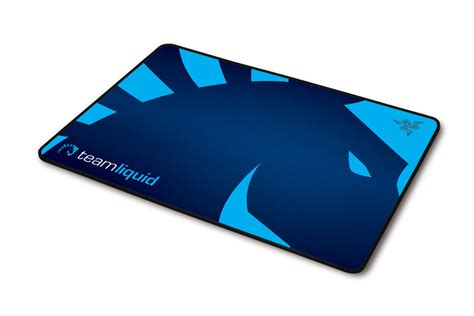 Branded Mouse Mats by Razer Rolls Out Team Liquid Branded Goliathus Mouse Mat