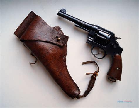 price smith smith wesson model 1917 u s army revolver for sale