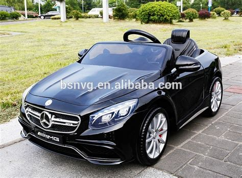mercedes electric car price children electric car price 2015 licenced s63 amg