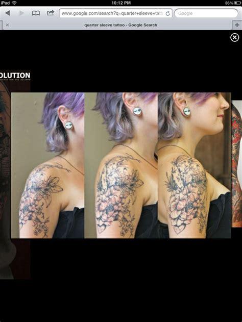 tattoo prices quarter sleeve quarter sleeve shoulder flower tattoo tattoos