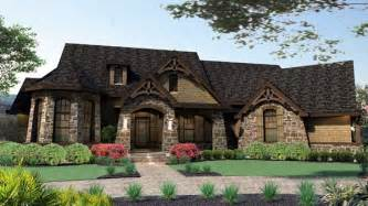 Tuscan House Plans Craftsman Tuscan House Plan 65888