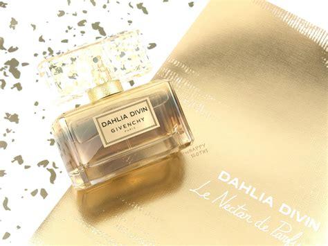 Harga Parfum Givenchy Dahlia Divin givenchy dahlia divin le nectar de parfum review the