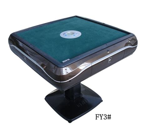automatic mahjong table automatic mahjong table http