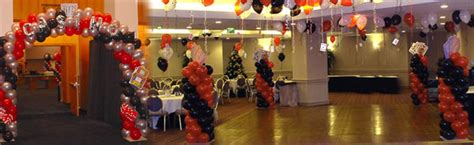 casino themed corporate events casino los vegas and gangster themed helium balloons and