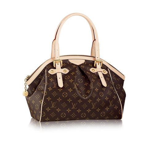 Louis Vuitton Tivoli 40144 Semipremium