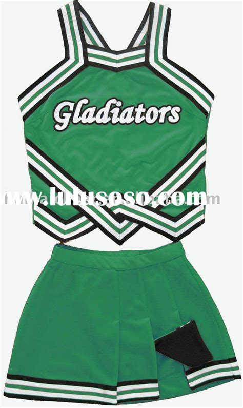design cheer uniforms free online cheerleading uniform pattern patterns gallery