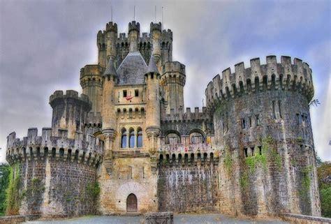 architecture castles