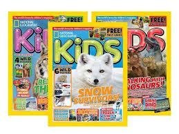 cancel magazines gift ideas for outdoorsy part 2 presents for mini globe trotters world curious children