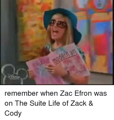 Cody Memes - 25 best memes about the suite life of zack cody the