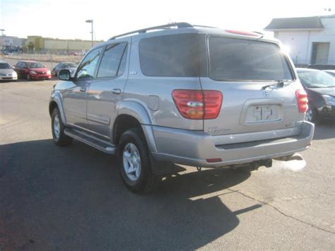 Toyota Srs Toyota Sequoia Srs Picture 3 Reviews News Specs Buy Car