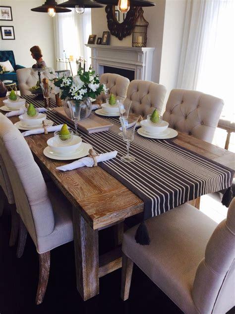Farm house dining room