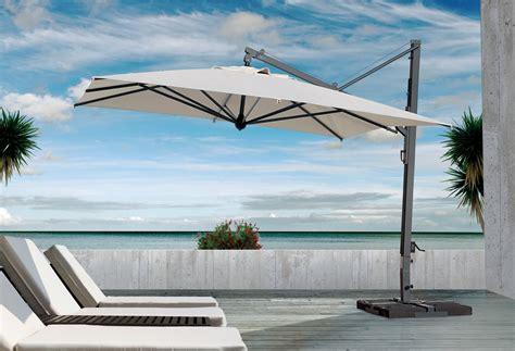 Maxi Galilea ombrelloni retrattili ombrelloni vendita ombrelloni