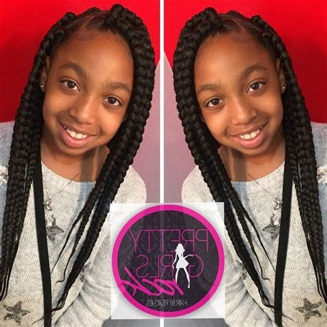 what type of weave is best for box braids kids with weave braiding hairstyles view