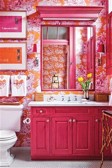 pink badezimmerideen ein katalog unendlich vieler ideen