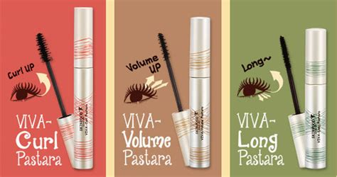 Mascara Viva skinfood viva pastara skin food mascara shopping sale koreadepart