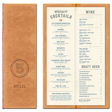 cocktail menu ideas 17 best ideas about drink menu on tropical
