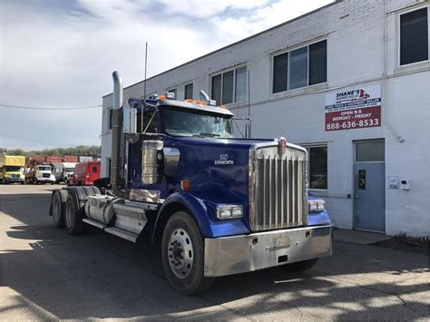 2010 kenworth w900 for 2010 kenworth w900 for sale used trucks on buysellsearch