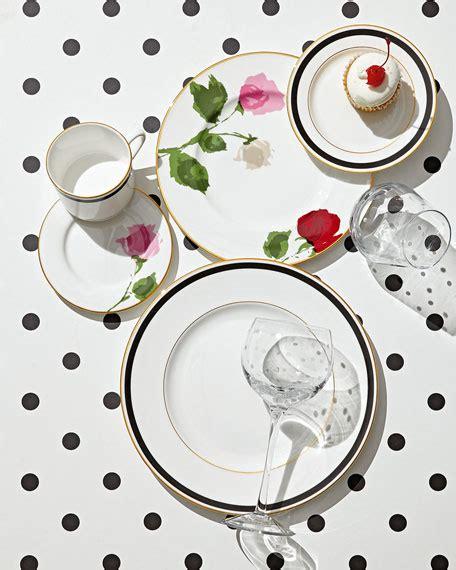 Pippin Park Tableware By Kate Spade by Kate Spade New York Park Dinnerware