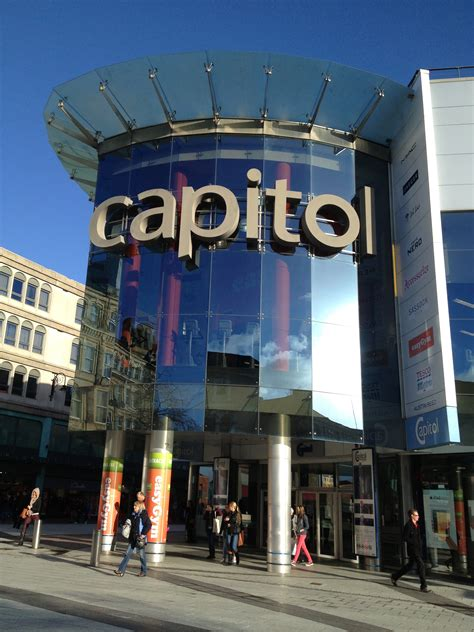 shopping cardiff shopping centre guide to cardiff cardiff local guide