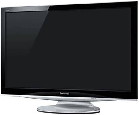 Tv Hd Panasonic panasonic tx l37v10 lcd hd tv the register