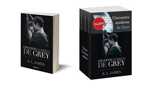 libro la triloga de la nuevas ediciones especiales libro 50 sombras de grey y estuche trilog 237 a 50 sombras spain
