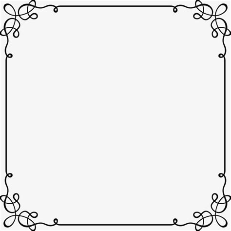 Wedding Border Design Png by Wedding Invitation Border Designs Png Chatterzoom
