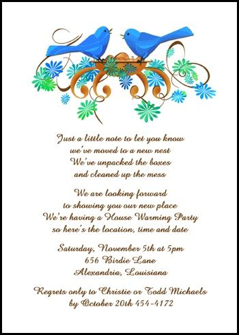 House Warming Ceremony Invitation Card Templates by Find Creative Housewarming Invitations Wording