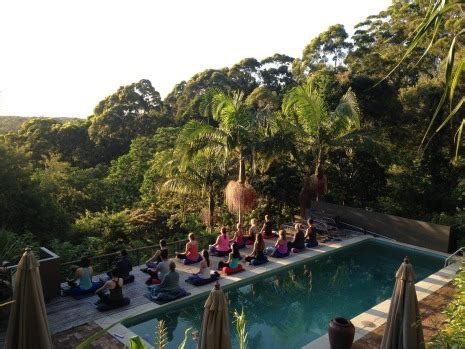 Detox Retreat South Australia by Six Of The Best Retreats