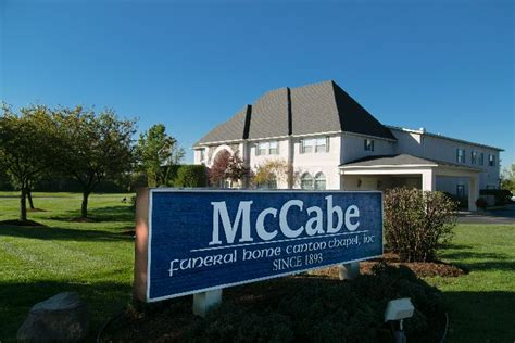 gallery canton mccabe funeral home