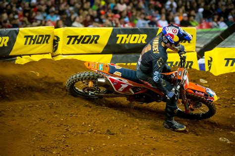motocross racing dungey retires from professional motorcycle racing