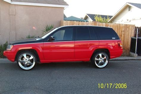 lowered jeep grand lowered jeep page 6 srt8 forum lowered jeep grand