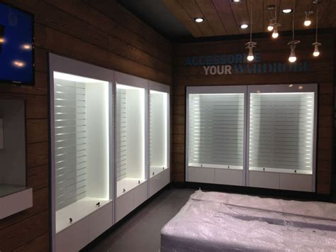 led display cabinet lighting led lighting solutions 187 emf electrical emf electrical