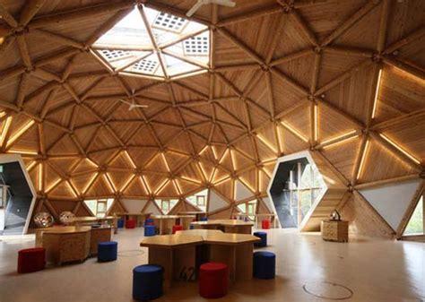 cupole geodetiche prezzo il palazzo giapponese dell esperienza ambientale