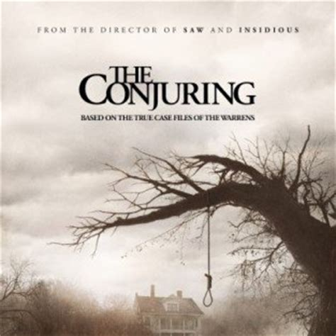 film horror conjuring quot the conjuring quot are horror films c c atholic