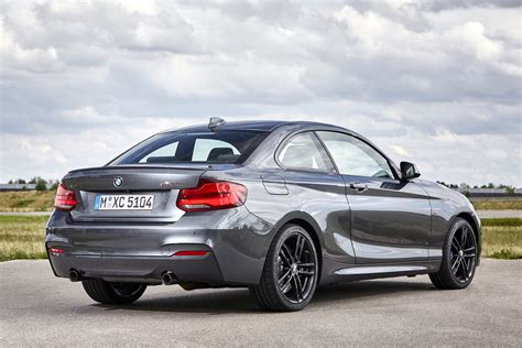 m240i 2018 2018 bmw m240i review gtspirit