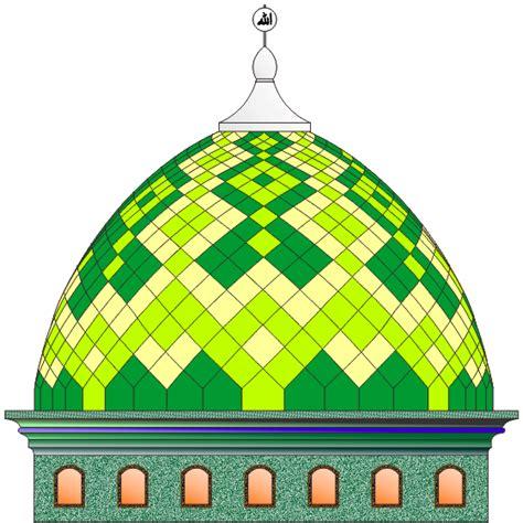 Gambar Kubah Masjid Berputar Ganda kubah masjid modern contoh gambar