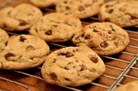 Kue Kering Choco Chip Cokelat Chip cookie cuisine wikip 233 dia