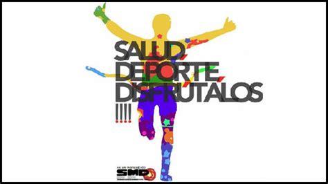 Deportes Y Am by Semed Desarrolla La Ca 241 A Aptitud F 237 Sica Deporte Y Salud