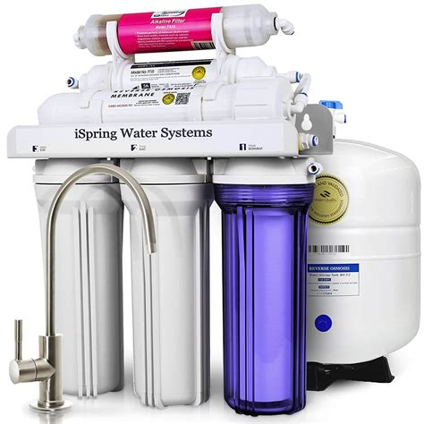 best sink osmosis system top 10 best undersink osmosis water filter systems