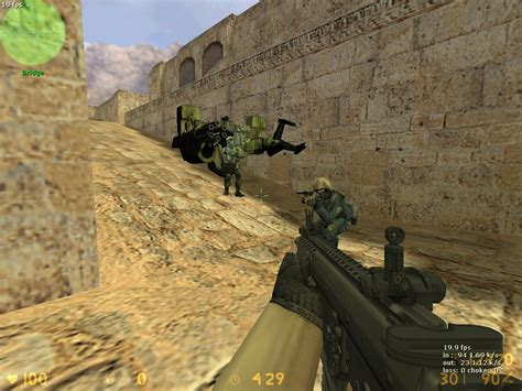 Counter Strike 1 6 by 187 Counter Strike 1 6 Free Allgames4me 169 2014