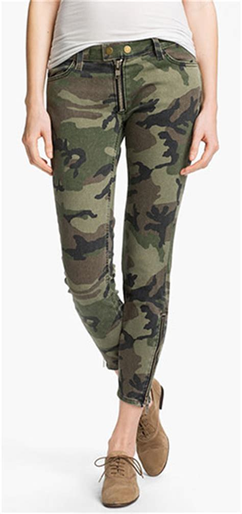 camo pattern skinny jeans camouflage patterns yay or nay ylf