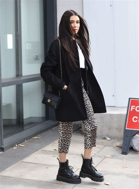madison beer vevo madison beer leaving the vevo offices in london 10 23 2018