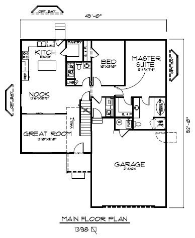 main floor master house plans main floor master house plans charming cottage with main floor master hwbdo76501