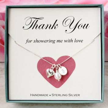 Thank You Gifts For Baby Shower Hostess by Best Baby Shower Thank You Gifts Products On Wanelo