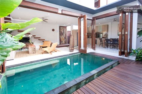 wonderful  bedroom villa bali airbnb  villa