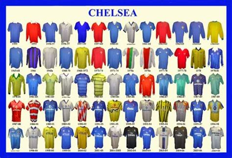 Chelsea Years chelsea fc kits the years gray cardigan sweater